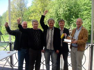 Rottnerosmeistarar 2008